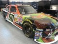 No. 60 Teenage Mutant Ninja Turtles Michelangelo Ford Mustang