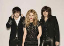 The Band Perry will headline the largest pre-race Country Jam and Pit Party in Charlotte Motor Speedway's history prior to the Bank of America 500 on Saturday, Oct. 11. (Credit: David McClister)