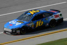 NSCS Driver Greg Biffle on track in the No. 16 3M ScotchBlue Ford Fusion - Photo Credit: John Harrelson/Getty Images