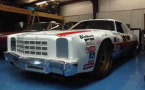 This 1980 Monte Carlo, raced by Harry Gant at Texas Speedway and Lennie Pond at Atlanta in 1980, will be among the vehicles on display as part of a special NASCAR exhibit at the 21st annual Goodguys Southeastern Nationals at Charlotte Motor Speedway.