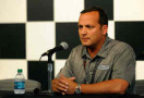 Greg Zipadelli, Stewart-Haas Racing vice president of competition - Photo Credit: Jared C. Tilton/Getty Images