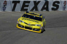 2014 NSCS Driver Matt Kenseth on track in the No. 20 Dollar General Toyota Camry - Photo Credit: Todd Warshaw/Getty Images