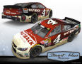 2014 NSCS No 4 Outback Chevrolet SS
