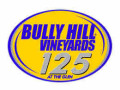 Bully Hill Vineyards 125 at The Glen Logo