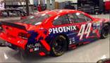 2015 NSCS No, 44 Phoenix Warehouse Chevrolet SS
