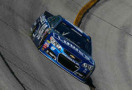2015 NSCS Driver Jimmie Johnson on track in the No. 48 Lowe's Chevrolet SS - Photo Credit: Kevin C. Cox/Getty Images