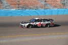 2015 NSCS Driver Kevin Harvick on track in the No. 4 Jimmy John's/Budweiser Racing Chevrolet SS - Photo Credit: Grace Wyant Krenrich for Catchfence