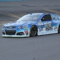 2015 NSCS Driver Dale Earnhardt Jr on track in the No. 88 Nationwide Insurance Chevrolet SS - Photo Credit: Grace Wyant Krenrich for Catchfence