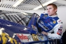 2015 NSCS Cole Whitt (Front Row Motorsports)