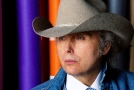 Global country music legend, Dwight Yoakam, will serve as Honorary Starter for Auto Club 400 – March 22.
