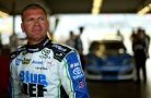 NSCS Driver Clint Bowyer (BlueDEF) - Photo Credit: Mike Ehrmann/Getty Images