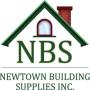Newtown Building Supplies Inc. Logo