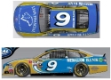 2015 NSCS No. 9 Medallion Bank/Lyon Financial Ford Fusion Rendition