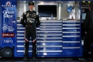 2015 NSCS Driver Kasey Kahne (Great Clips) - Photo Credit: Sarah Glenn/Getty Images