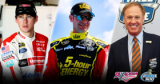 Bowyer, Blaney & Hall of Famer Wallace Join Talladega Superspeedway's Pre-Race Q&A Session at GEICO 500 May, 3