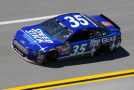 2015 NSCS Driver, Cole Whitt, on track in the No. 35 Speed Stick Ford Fusion - Photo Credit: Matt Sullivan/Getty Images