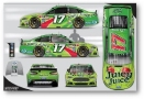 2015 NSCS No. 17 Juicy Juice Ford Fusion (Rendition)