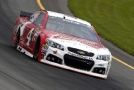 Kevin Harvick, driver of the #4 Budweiser/Jimmy John's Chevrolet - Photo Credit: Jerry Markland / Getty Images