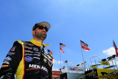 2015 NSCS Driver, Paul Menard - Photo Credit: Daniel Shirey/Getty Images
