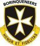 Borinqueneers Logo