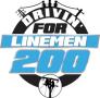 Drivin' for Linemen 200 Logo