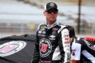 2015 NSCS Driver, Kevin Harvick (Jimmy John's) - Photo Credit: Matt Sullivan/Getty Images