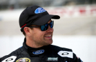 2015 NSCS Driver, Ricky Stenhouse Jr (Ford EcoBoost) - Photo Credit: Sean Gardner/Getty Images