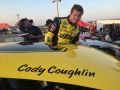 Cody Coughlin