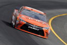 2015 NSCS Driver, Carl Edwards, on track in the No. 19 Arris Toyota Camry. - Photo Credit: Jerry Markland/Getty Images