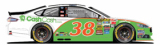 2015 NSCS No. 38 CashCash.com Ford Fusion (Rendition)