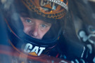 2015 NSCS Driver, Ryan Newman (Caterpillar) - Photo Credit: Brian Lawdermilk/Getty Images