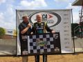 Frank Kimmel Honored For 500th Career ARCA Racing Series Start