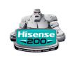 2015 Hisense 200
