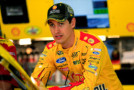 2015 NSCS Driver, Joey Logano (Pennzoil/Shell) - Photo Credit: Chris Trotman/Getty Images
