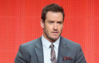 Actor Mark-Paul Gosselaar speaks onstage during NBC's 'Truth Be Told' panel discussion at the NBCUniversal portion of the 2015 Summer TCA Tour at The Beverly Hilton Hotel on August 13, 2015 in Beverly Hills, California. - Photo Credit: Frederick M. Brown/Getty Images