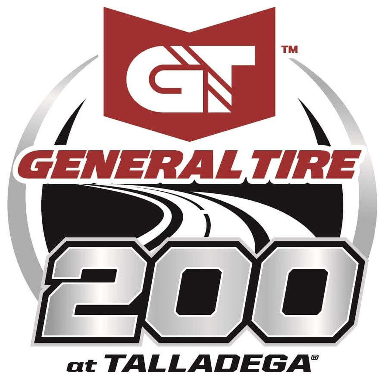 arca qualifying canceled at talladega general tire 200 field set by rh catchfence com general tire logansport in general tire logo image